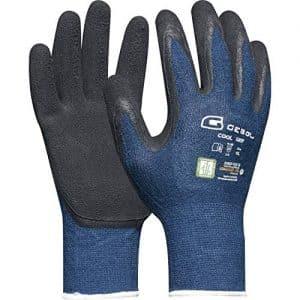 guanti da laboratorio