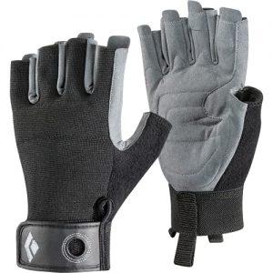 guanti ferrata
