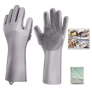 guanti lavapiatti