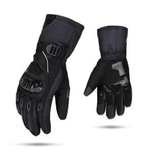 guanti moto invernali uomo