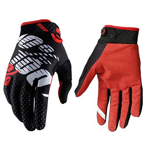 guanti motocross