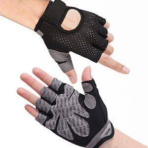 guanti per palestra