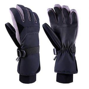 guanti sci