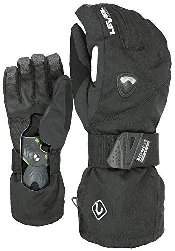 guanti snowboard uomo