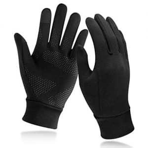 guanti touchscreen