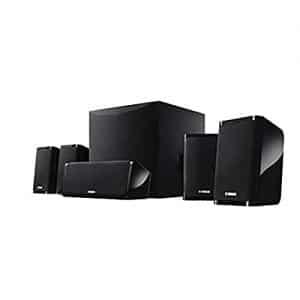 offerte home theatre 5.1 Yamaha