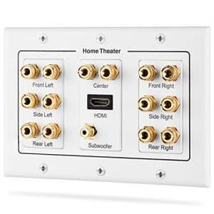 prezzi home theatre 7.1