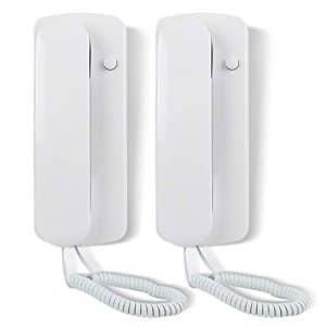 offerta interfono rete elettrica