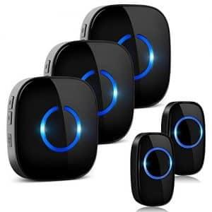 prezzi interfono wireless interno