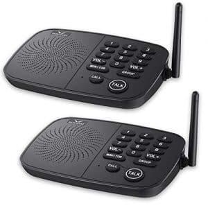 prezzi interfono wireless ufficio