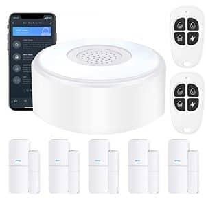 miglior kit allarme casa wireless