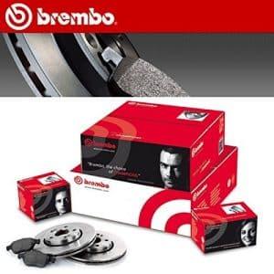 offerta kit dischi e pastiglie brembo