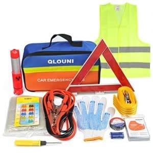 offerta kit emergenza auto