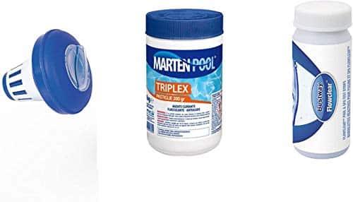 offerta kit piscina