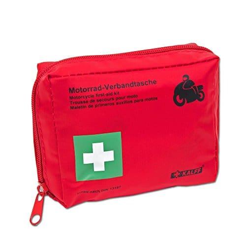 miglior kit primo soccorso moto