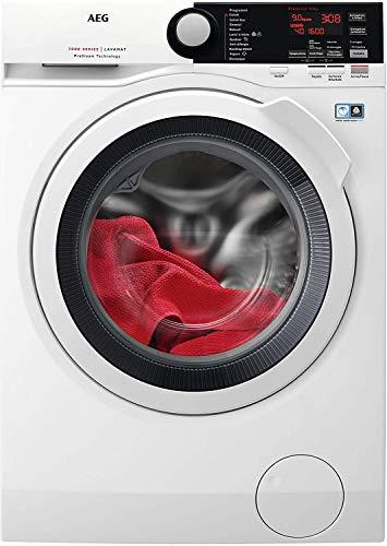 prezzi lavasciuga AEG
