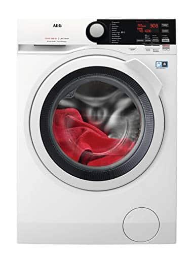 lavatrice AEG L7WEE961