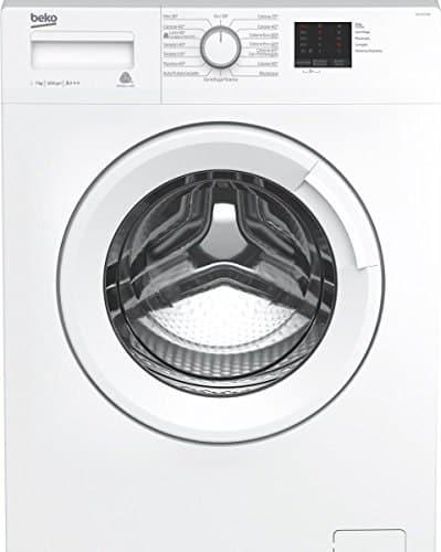 lavatrice Beko WTX71232W