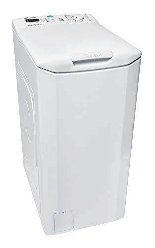 lavatrice Candy CST 372L-S