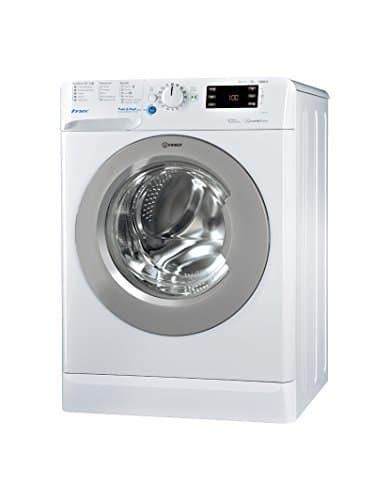 lavatrice Indesit BWE 91284X