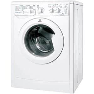 lavatrice Indesit IWC 61052