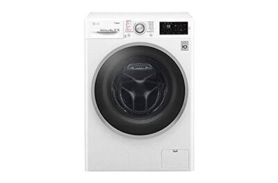 lavatrice LG F4J6VY1W