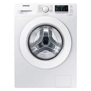 lavatrice Samsung WW80J5555MW
