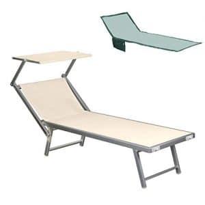 miglior lettino da spiaggia