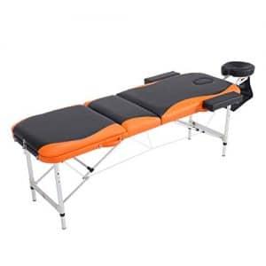 miglior lettino fisioterapia portatile