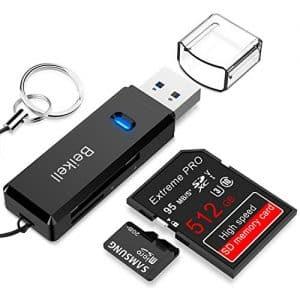sconti lettori sd USB 3.0