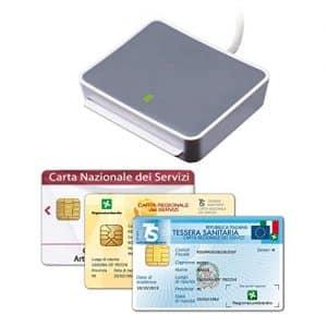 sconti lettori smart card tessera sanitaria