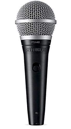 microfoni Shure in offerta