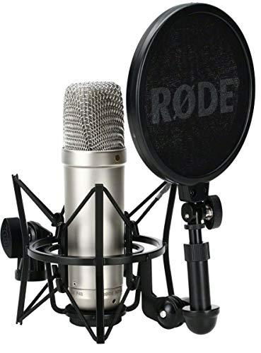 microfoni da studio occasioni