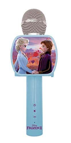 microfoni di Frozen occasioni