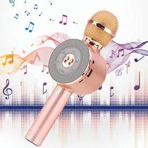 microfoni karaoke per cantare in offerta