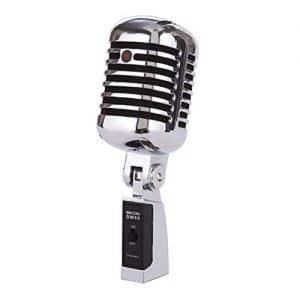 microfoni vintage in offerta