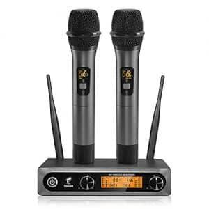 microfoni wireless professionali in sconto