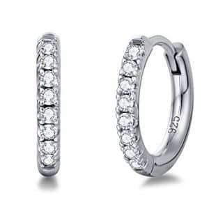 Offerte orecchini donna argento 925