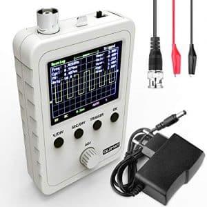 miglior oscilloscopio portatile