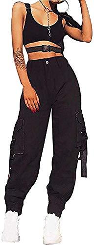 migliori pantaloni cargo donna