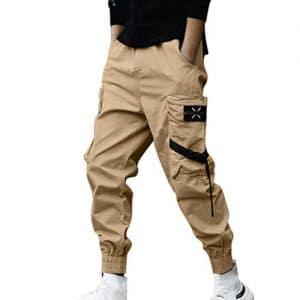 prezzi pantaloni cargo uomo
