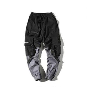 offerta pantaloni cavallo basso uomo