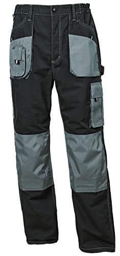 migliori pantaloni da lavoro multitasche