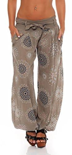 prezzi pantaloni donna estivi