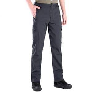 migliori pantaloni sci uomo