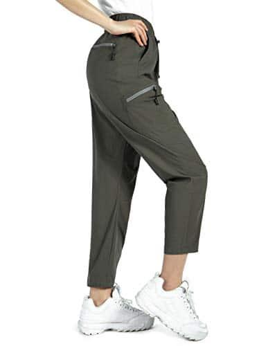 migliori pantaloni trekking donna