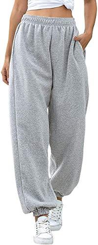 sconto pantaloni tuta donna
