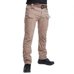 offerta pantaloni uomo elasticizzati