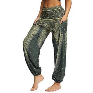 sconto pantaloni yoga