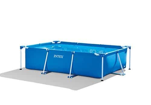 piscina Intex rettangolare a sconto